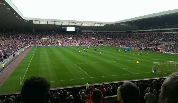 Picture of Stadium of Light
